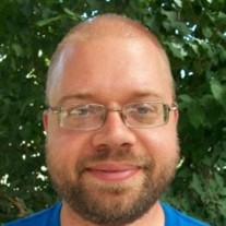 Joshua D. Mann