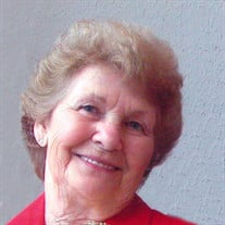 Mary Todd (Lebanon)