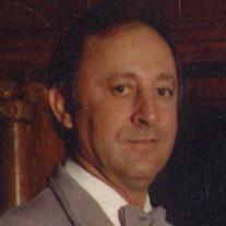 Alvin Clause