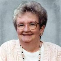 """Joan """"Caroline"""" W. Hart"""