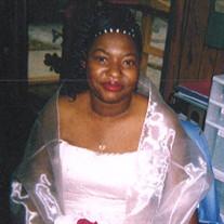 Mrs. Sandra Faye Miller