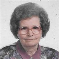 Betty McCurry Bradley