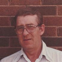 Douglas Evans Hammer