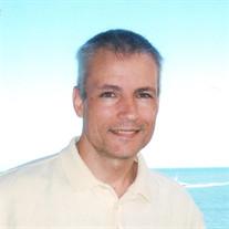 Paul F. Steltenpohl