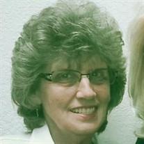 Connie Allender