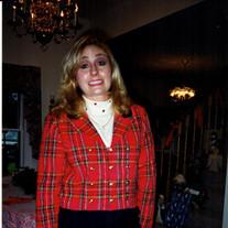 Sherry Lynn Crawford McDowell