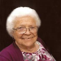 Mary Steffen