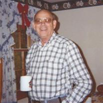 Kenneth Melvin Allen