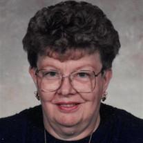 Martha Venette Zille