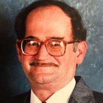 Raymond M. Ciscon