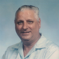 "Septime ""Pete"" J. Hebert Jr."
