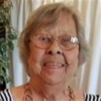 Patricia  Ann VonDeylen