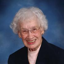 Ruth Ellen  Bernard