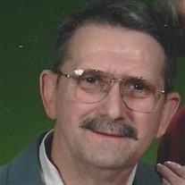 Harvey Clayton Gromling Sr.