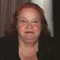 Reba Baxter