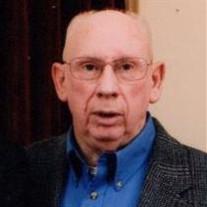 Jerry Bennett Presley