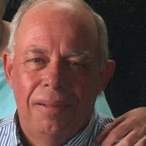 Eddie William Chaffin