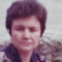 Ana D Padilla