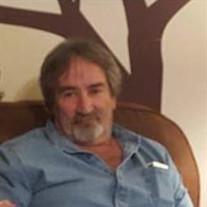 Rick E. Sturgill