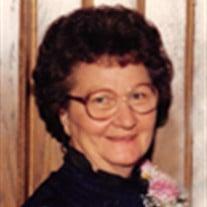Hazel Eva Martin