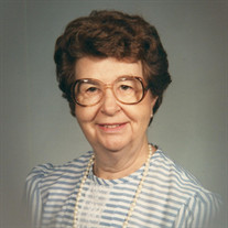 Betty Smith Crowe