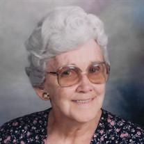 Mrs.  Zora Walker Hill