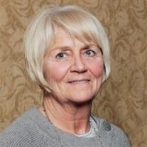 Sigrid Monika Marlin