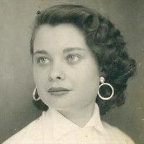 Genevieve Emilie Koperski