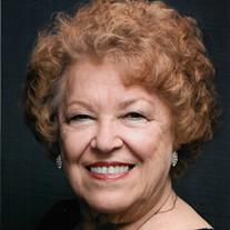 Olga Susie Jungkans