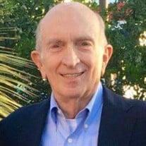 Charles Eugene Wallace