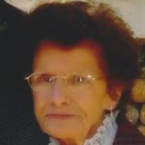 Nancy Mae Niles