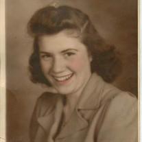 """Kathleen """"Cass"""" FitzPatrick"""