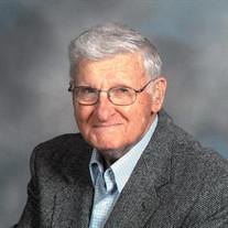 George Evans Barrow
