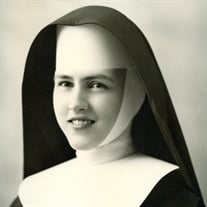 Sister Rose Marie Weber, OSF