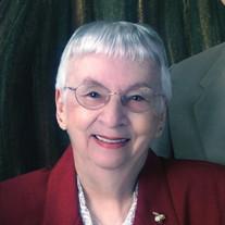 Lorella  Chamberlain
