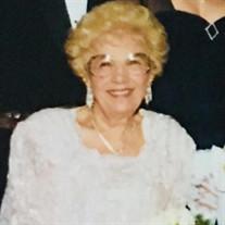 Mary Federico