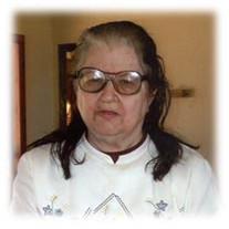 Deanna Louise Burnet
