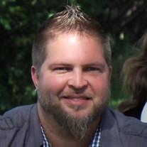 Chad Robert  Martin