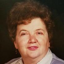 Gertie Gifford