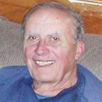 Edward Carl Brandeen