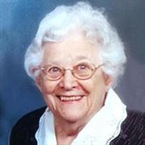 Ellen Fredell-Shawbold