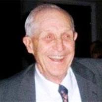 LeRoy C Johnson