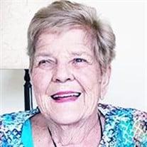 Sally Rea ( Nordstrom) Sarff