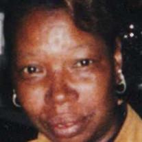Mrs. Jessie Ann Handley