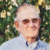 Landon W Ard, Sr.
