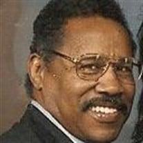 Eugene Marvin Taylor