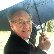 Mr. John D'Amico