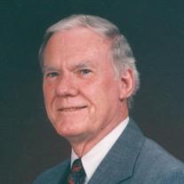 Moss Edward Hayes Jr.