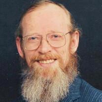 David Scott Jones