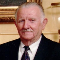 Mr.  John  Tony  Tsiklistas
